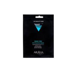 Экспресс-маска ревитализирующая Magic – PRO REVITALIZING MASK  для всех типов кожи , ARAVIA Professional