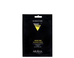 Экспресс-маска сияние  Magic – PRO RADIANCE MASK для всех типов кожи, ARAVIA Professional