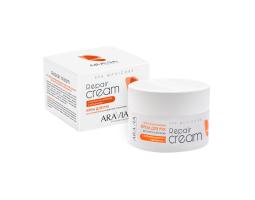 Крем восстанавливающий для очень сухой кожи рук с экстрактом облепихи и витамином F Repair Cream