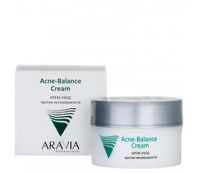 Крем-уход против несовершенств Acne-Balance Cream