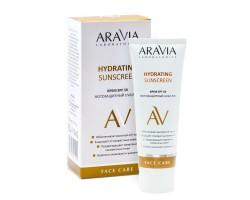 Крем дневной фотозащитный SPF 50 Hydrating Sunscreen, 50 мл