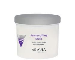 Маска альгинатная с аргирелином AMYNO-LIFTING, 550 мл