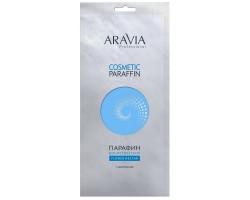 Парафин косметический Flower Nectar с маслом ши ARAVIA Professional, 500 г
