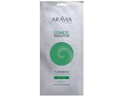Парафин косметический Tea Tree с маслом чайного дерева ARAVIA Professional, 500 г