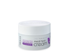 Крем регенерирующий от трещин с лавандой Medi Heal Cream, 150 мл