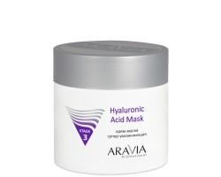 Крем-маска суперувлажняющая Hyaluronic Acid Mask, 300 мл