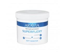Паста для шугаринга SUPERFLEXY Soft Sensitive ARAVIA Professional, 750 г