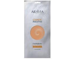 Парафин косметический Creamy Chokolate с маслом какао ARAVIA Professional, 500 г