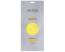 Парафин косметический Tropical Cocktail с маслом лайма ARAVIA Professional, 500 г