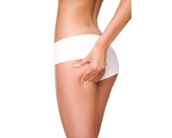 Антицеллюлитный массаж ORGANIC Slim